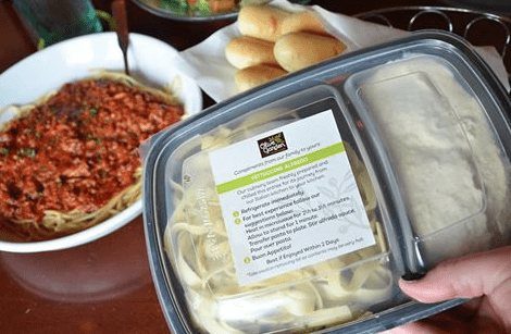 Olive Garden Buy One Take One Home Promo Is Back Starts At Thrifty Nw Mom