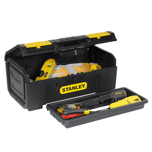 Stanley 16-Inch Toolbox