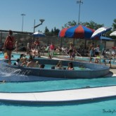 Wilson Pool Portland Oregon Pool Area