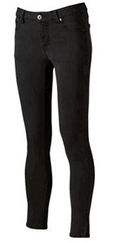 Apt. 9 Modern Fit Metro Skinny Jeans - Women's