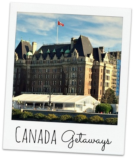 Canada Getaways