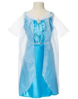 Disney Frozen Elsa Enchanted Evening Dress & Tote