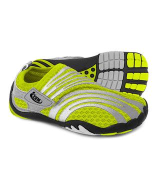 Grass & Pewter Terraraz XT Athletic Shoe