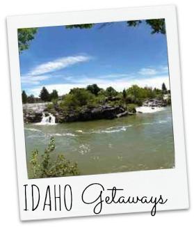 Idaho Getaways