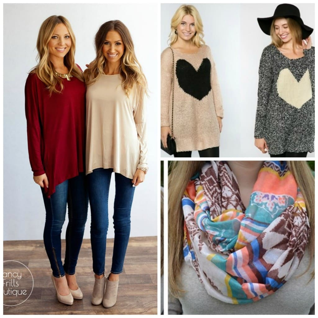 Jane Fall Sale Items Starting At Just $5.99!