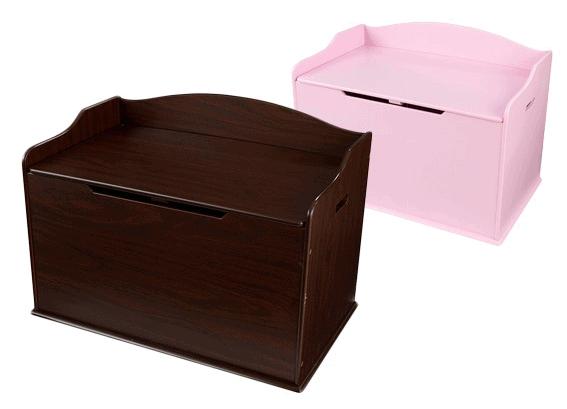 KidKraft Toy Boxes