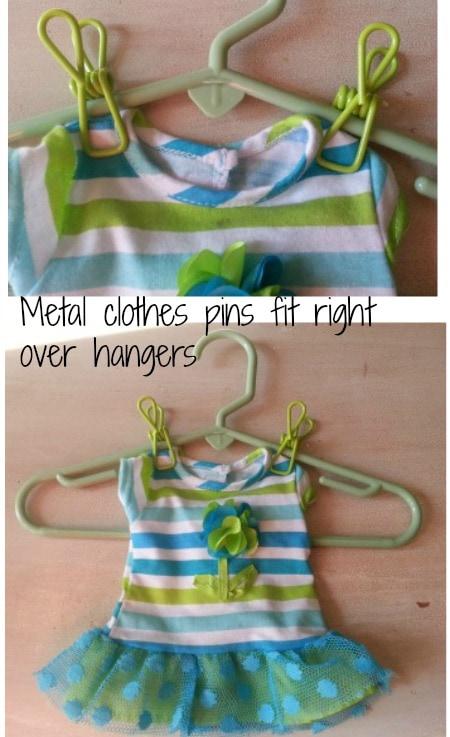 Metal clothespins final