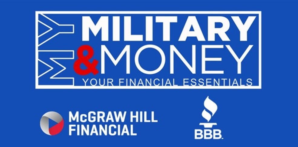 Free App for Military Families - My Military & Money