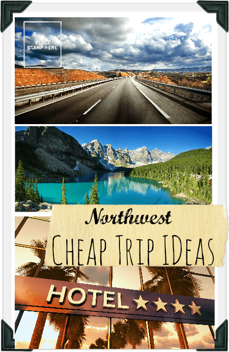 Great trip ideas for the Pacific Northwest