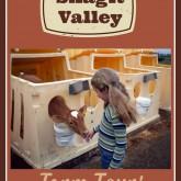 Skagit Valley Farm Tours