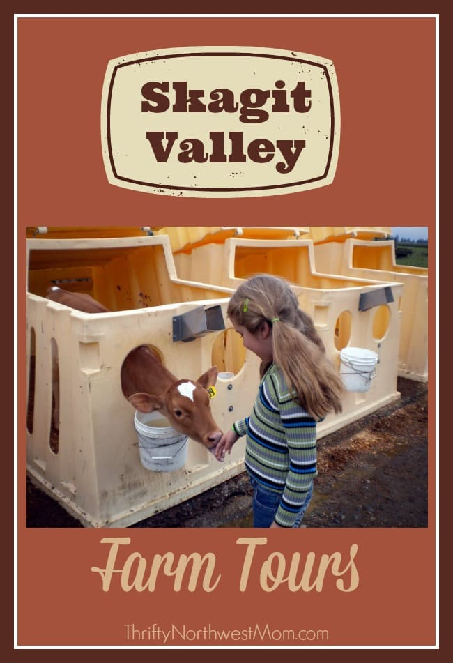 Skagit Valley Farm Tours