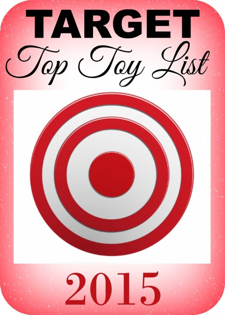 Targets Toy List – This Years Hottest Toys + Target Toy Coupons!