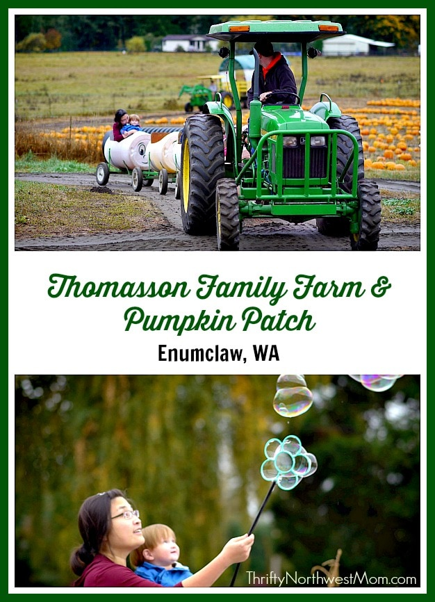 Thomasson Family Farm