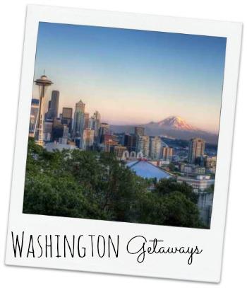 Washington Getaways