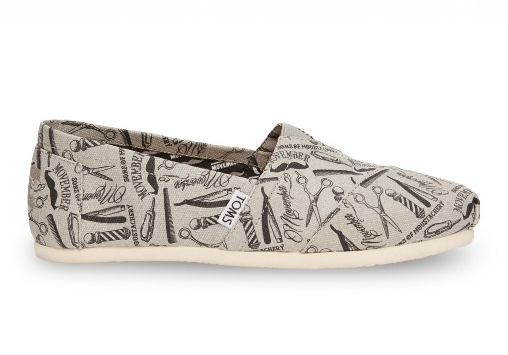 TOMS Shoes – Free Shipping!