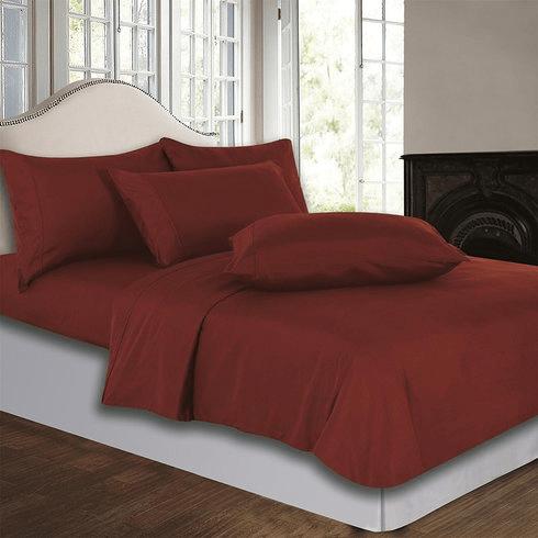 6-Piece Egyptian Comfort Luxury Sheet Sets