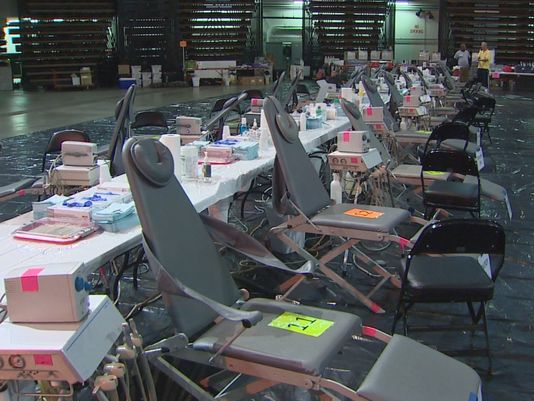 Free Health Clinic in Seattle through Sunday