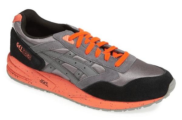 ASICS GEL Saga Sneaker $44.96 Shipped (Reg $89.95)