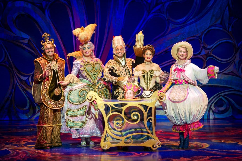Disney's Beauty and the Beast in Seattle – Win A Family Pack of FREE Tickets + Get a 20% Off Promo Code!!!