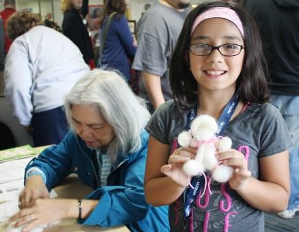 Pierce County DIYfest – Saturday October 29th – Learn about new DIY projects to tackle!
