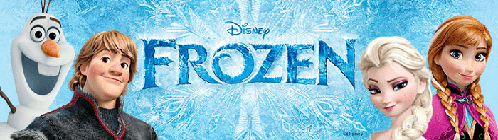 Disney Frozen Deals At Kohl's With Coupon Codes!