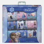 Frozen 9 Roll Sticker Box