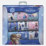 Frozen 9 Roll Sticker Box