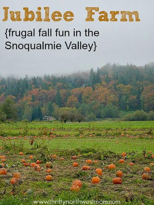 Jubilee Farm Pumpkin Patch Review
