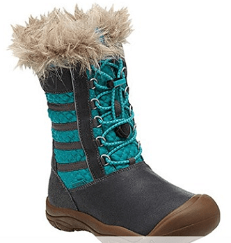 KEEN Wapato Snow Boots
