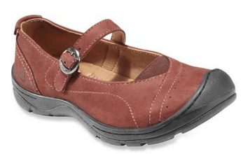 Keen Sterling City MJ Shoes