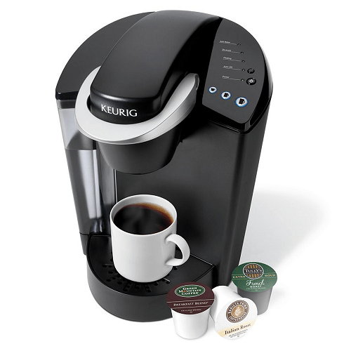 Keurig Stackable Coupons