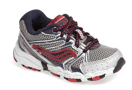 Saucony Cohesion Sneaker Shoes $12.97 (Reg $37.95)