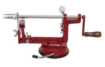 Apple Potato Peeler Corer