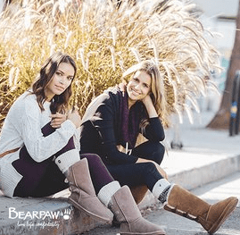 Bearpaw Boots on Sale