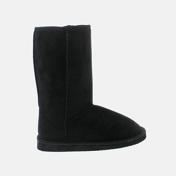 Shoes of Soul Pull On Calf High Boot