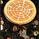 Spider Web Pie