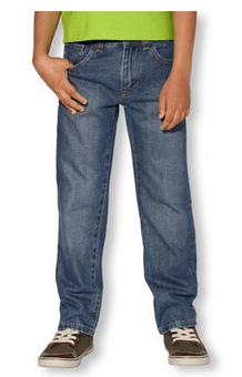 Straight Jeans - Medium Classic