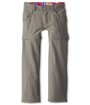 The North Face Kids Camp TNF Convertible Pant