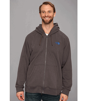 The North Face Logo Full Zip 3XL