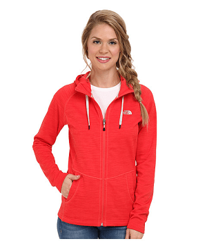 The North Face Mezzaluna Novelty Hoodie