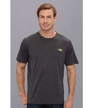 The North Face Reaxion Amp Crew Tee