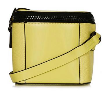 Topshop Mini Crossbody Bag $14.99 Shipped (Reg $44)