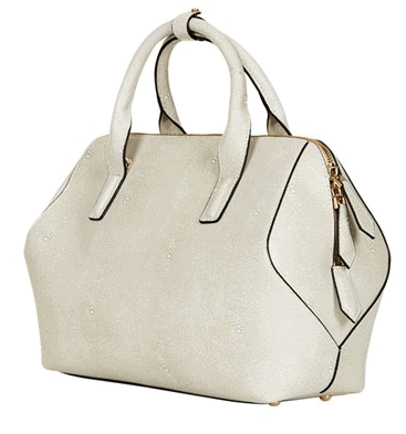 Topshop Stingray Embossed Satchel $39.99 Shipped