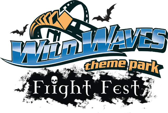 Wild Waves Fright Fest