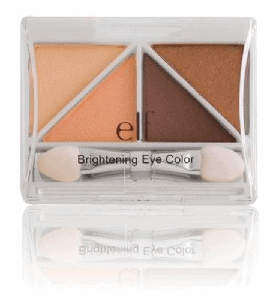 e.l.f. Essential Brightening Eye Color
