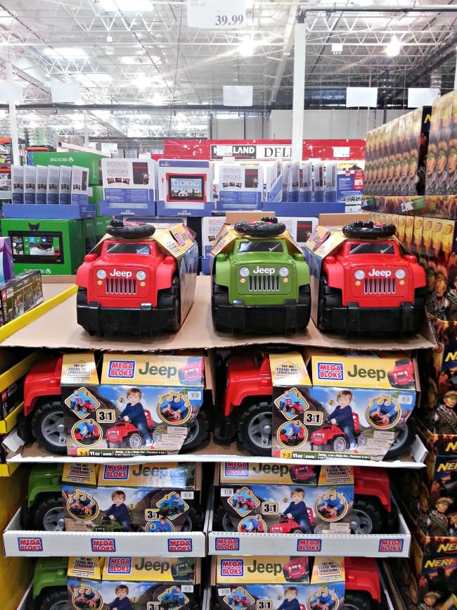 Costco Toy Cars : Costco toys big list of christmas this