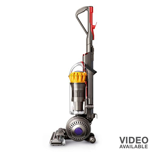 Dyson Bagless Vacuum only $179.15 Shipped (Down from $499.99!)