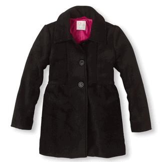 Dressy Fleece Jacket