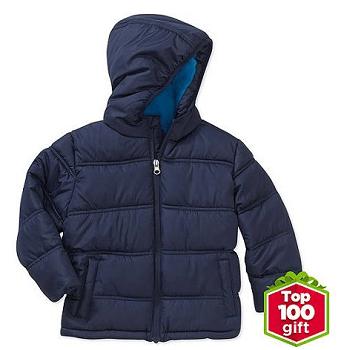 Healthtex Baby Toddler Boys' Bubble Jacket