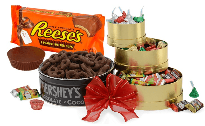 Hershey's Store Sale: Pay $11 To Get $20 Worth of Candy, Apparel, Decor, and Gifts from The Hershey's Store